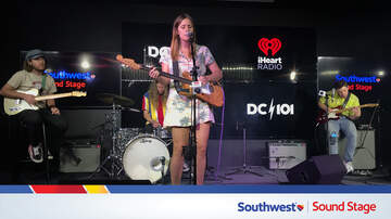 iHeartRadio Sound Stage - Middle Kids | 6.15.18