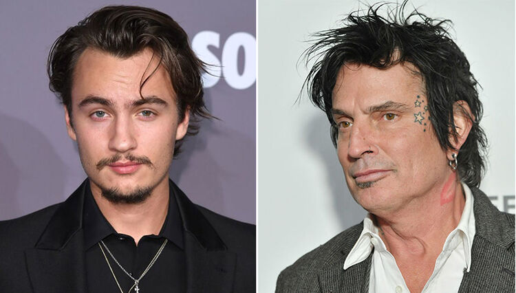 Brand Lee Posts Video of Knocked Out Tommy Lee