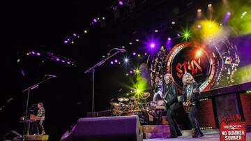 Big Rig - Photos: Styx Live