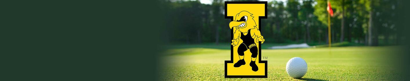 Join Us At The Hawkeye Wrestling Golf Outing - Details Here!