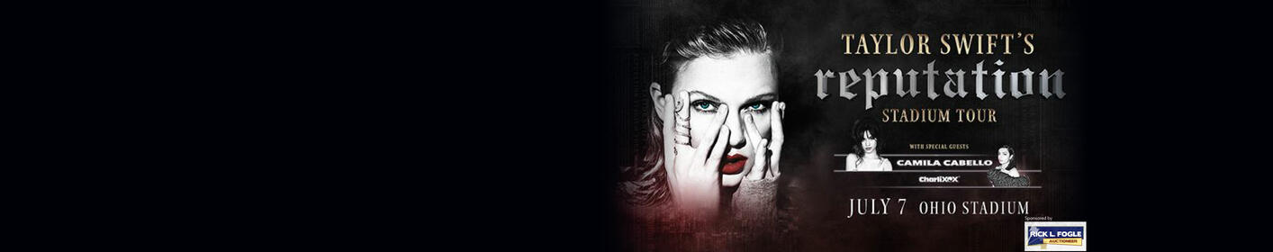Win A Pair Of Tickets To See Taylor Swift
