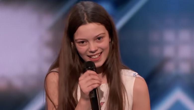 Watch 13-Year-old Courtney Hadwin Sing Like Janis Joplin
