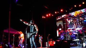 Photos - Brantley Gilbert at Green Valley Ranch