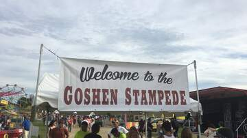 Photos - Goshen Stampede 6-16-18
