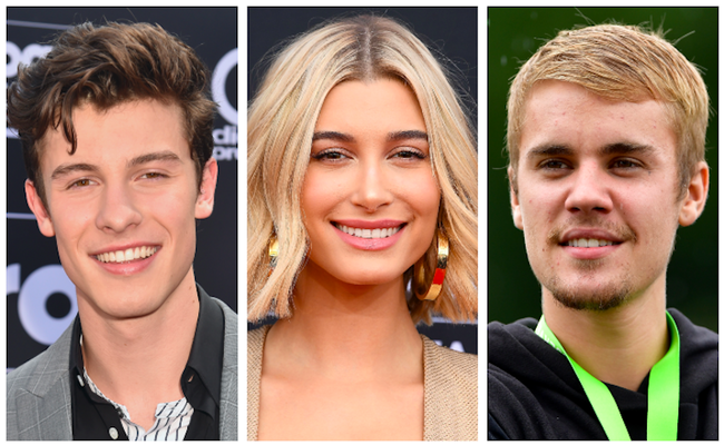 is justin bieber dating hailey baldwin again lirik lagu stop the love now ost marriage not dating