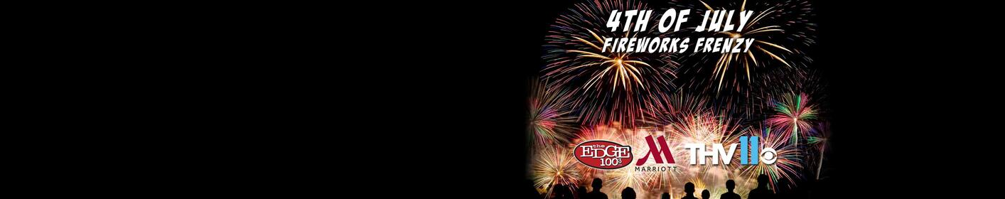 Family Entertainment, Free Food, and the Coolest Place To Watch Fireworks on 4th Of July!