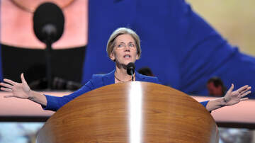 Jarred Diglio - LISTEN: The Senator Liz Warren Action Figure!