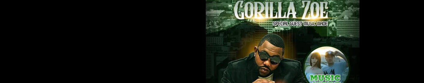Win Gorilla Zoe Tickets
