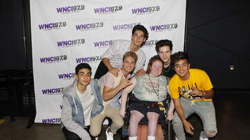 Photos - In Real Life Meet and Greet at #SummerInTheCity