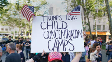 Kuhner's Corner - Kuhner's Corner:  Liberal Lies About Trump's Zero-tolerance Policy