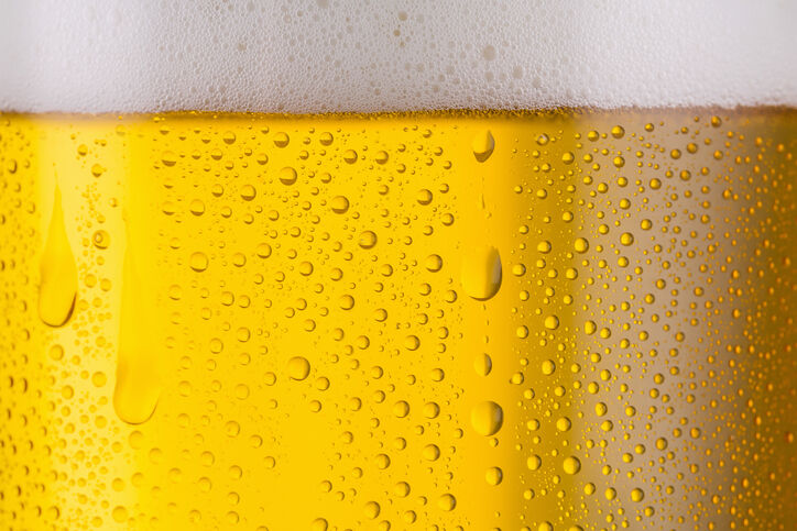 Beer GettyImages-733478563