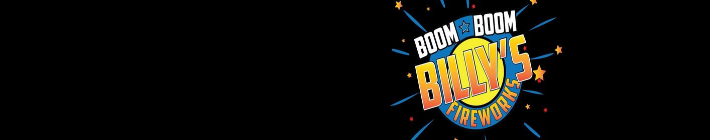 Register for a chance to win packages from BOOM BOOM BILLY