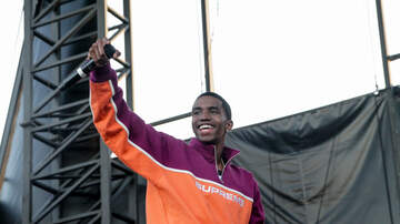 None - Christian 'King' Combs Shuts Down Peace On The Streets