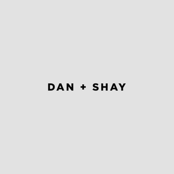 Dan + Shay Album Cover Art
