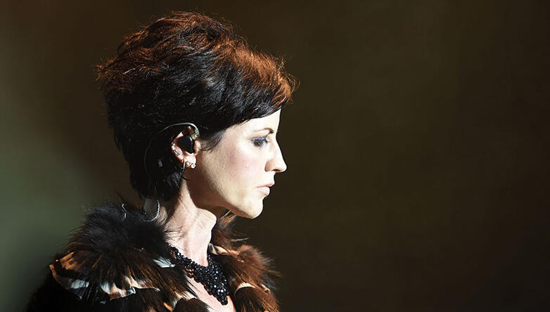 """Metal Band Donates $250,000 from """"Zombie"""" Cover to Dolores O'Riordan Family"""