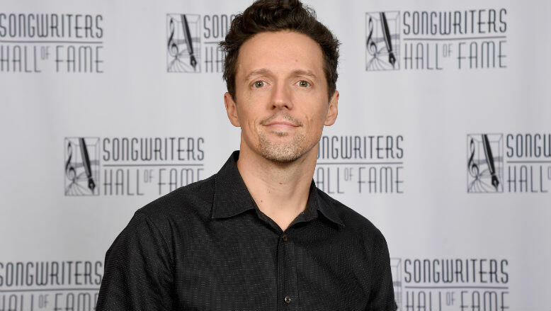 Did Jason Mraz Come Out As Bisexual In Poem To LGBTQ Community?