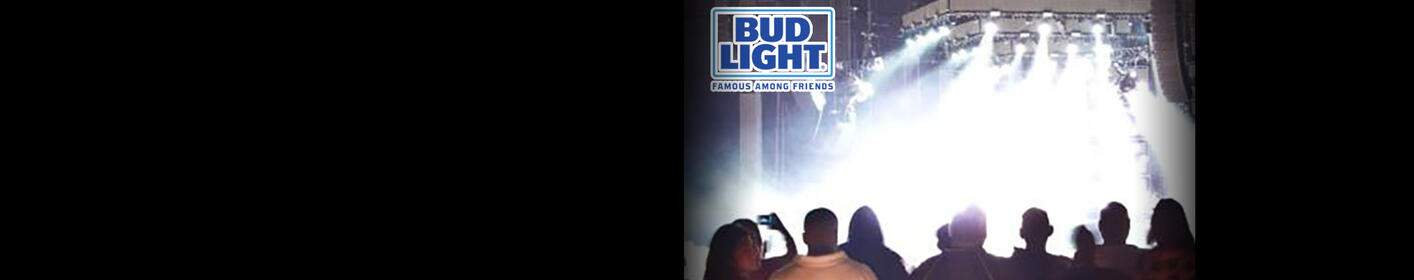 Win Passes to see Dead & Company with John Mayer on the Bud Light Party Deck!