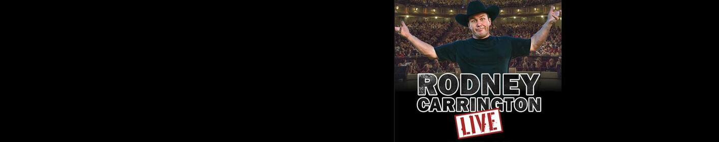 Enter to Win: Rodney Carrington Tickets