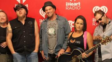 Lewis & Logan - Sarah Michael Hornbuckle From RLP Send Video To The Voice