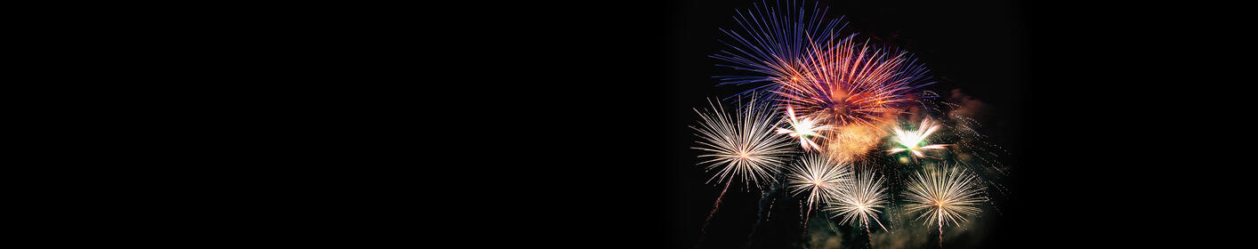 Here's Where You Can See 4th of July Fireworks and Celebrations!