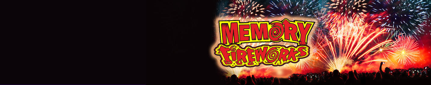 Register to win a Master Blaster from Memory Fireworks!