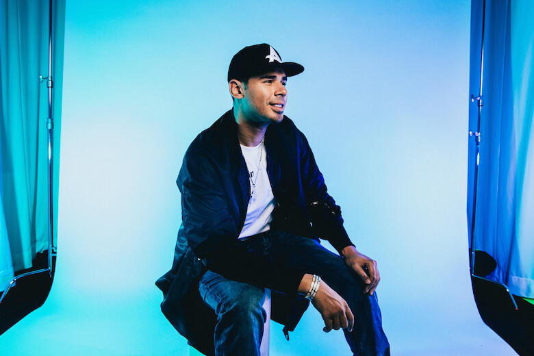 Afrojack on His Talent Search, 10 Years in the Music Industry & New Music