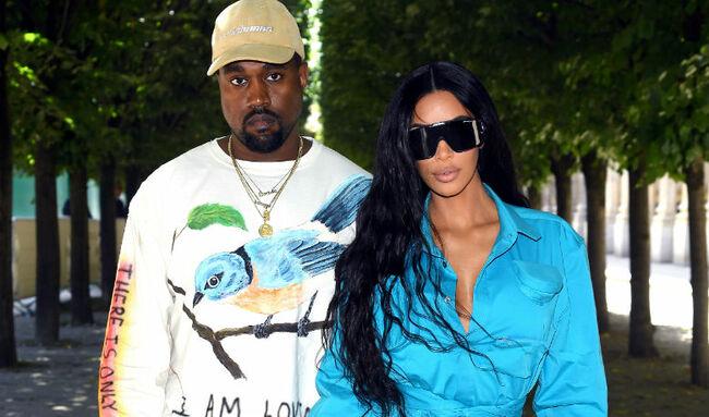 Kim Kardashian Reveals Why She Doesn't Want Anymore Kids