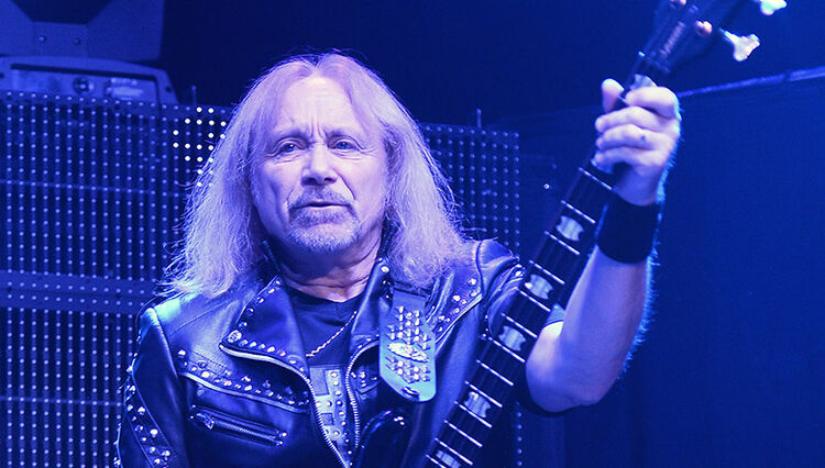 Judas Priest Bassist Says Band Isn't Thinking About Retirement