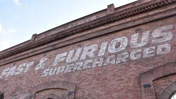 Photos - Fast & Furious Supercharged at Universal Resorts!