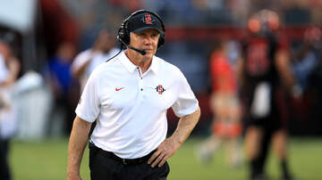 SDSU Aztecs - The Rocky Long Show (Week 2 vs. Sac State)