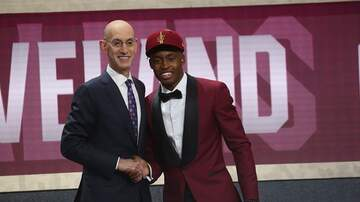 Complete Cavaliers Coverage - Cavs Select Collin Sexton at #8