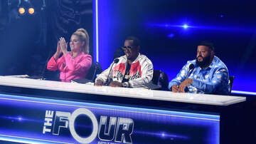 The Four - 'The Four' Season 2 Episode 3: All Four Chairs Defended!