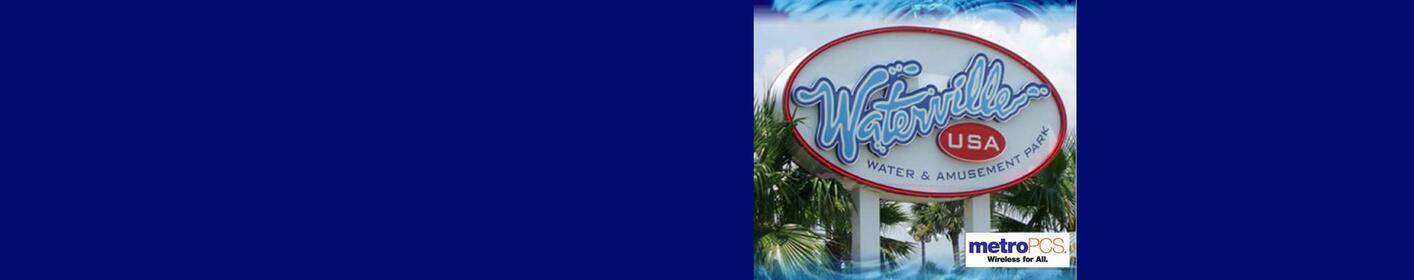 Win a Family 4 Pack To Waterville USA From Metro PCS!