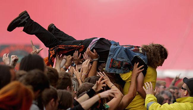 U.K.'s Favorite Genre of Music Is Heavy Metal, Poll Says