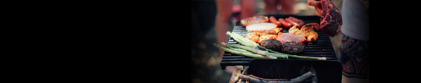 Tips and Tricks for Barbecue Season!