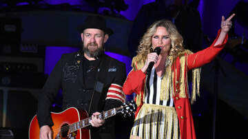 The Bull Photos - PHOTOS: Sugarland - Fiddlers Green - 6/21/18