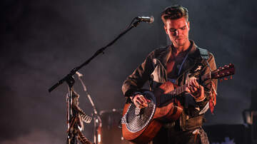KTCL Photos - PHOTOS: Kaleo - Red Rocks - 6/19/18