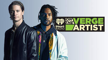 iHeartRadio On The Verge - Kygo & Miguel: iHeartRadio On The Verge Artist