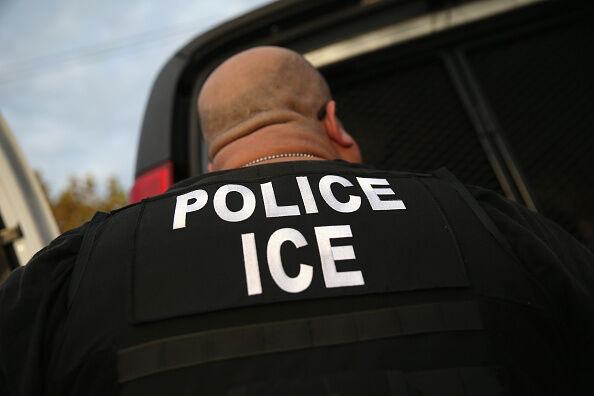 ICE EMPLOYEES-GETTY IMAGES
