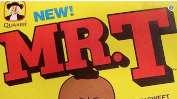 Tino Cochino Radio - The Return of Mr. T Cereal?!