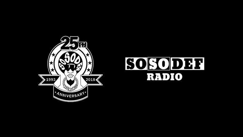 So So Def Radio