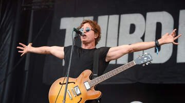 iHeartRadio Music News - Third Eye Blind Is Focusing On Green Initiatives During Current Tour