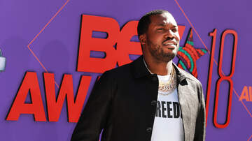 DJ Ready Rob - Meek Mill Might Be Dropping Another Album Before The End Of The Year