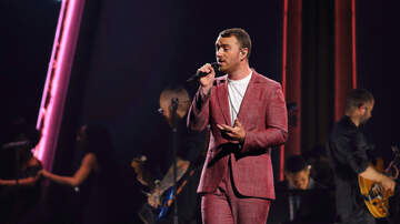 Photos - Sam Smith at Nationwide Arena