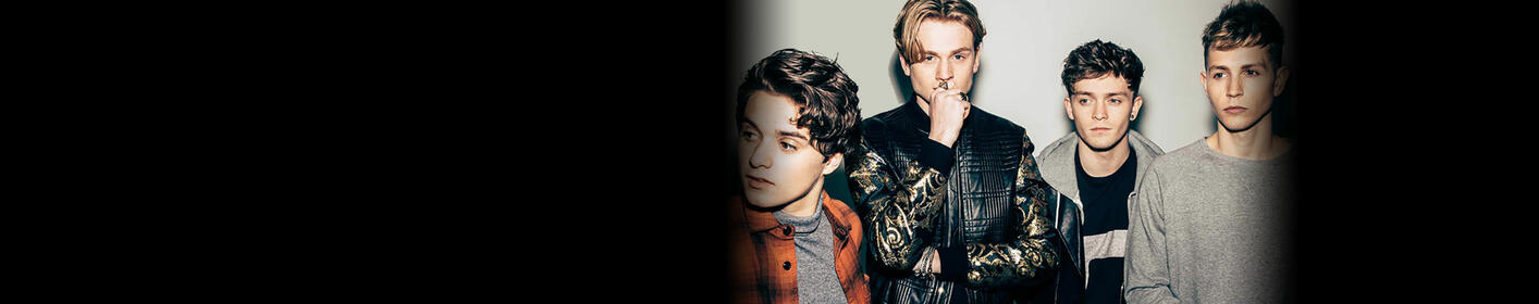 Enter to win access to see an exclusive private performance from The Vamps!