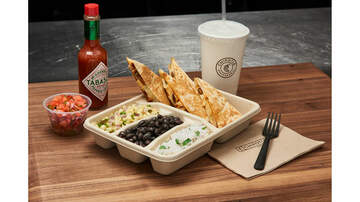 The Web Girl - Chipotle just added FOUR new menu items with more to come in giant re-haul
