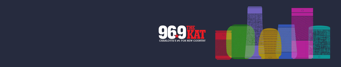'Play 96 Point 9 The Kat on iHeartRadio'