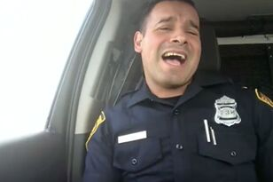 These Cops Have An Epic Lip Sync Battle
