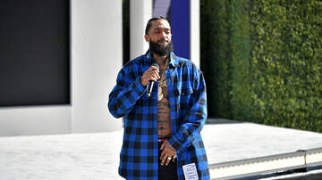 Roxy Romeo - Nipsey Hussle's Family Want All His Fans to Pay Their Respects