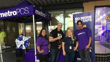 Photos - Jet Flight Crew at Metro PCS 6/15